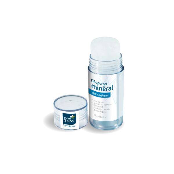 Déodorant stick alun prim'soins 100g